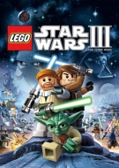 LEGO Star Wars III: The Clone Wars- Wii