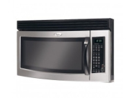 Whirlpool MH3184XPS / MH3184XPS / MH3184XPS 1.8-Cubic-Foot Microwave Oven