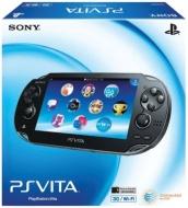 PS Vita  WiFi Console