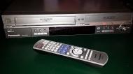 Panasonic DVD Recorder/VCR Combo (DMR-ES30VS)