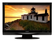 "Sharp LC D44 Series LCD HDTV (19"", 26"", 32"", 37"")"