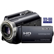 Sony HDR-XR350VE