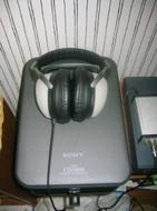 Sony MDR CD3000