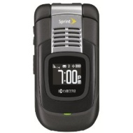 Sprint Kyocera DuraCore Rugged GPS Bluetooth PTT Phone