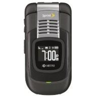 Sprint Kyocera DuraCore Rugged GPS Bluetooth PTT Phone