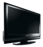 "Toshiba AV555 Series LCD TV (32"", 33"", 37"", 42"")"