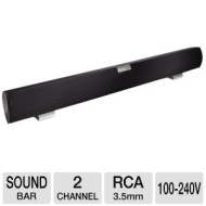Vizio VSB207 Soundbar Remote