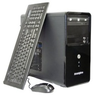 Zoostorm Mini Tower PC / Intel Core i5-3330 / 1TB / 6GB / No OS / 1 Year RTB Warranty