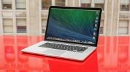 Apple MacBook Pro with Retina Display, Mid 2014 (13.3-inch MGX72 MGX82 MGX92, 15.4-inch MGXA2 MGXC2)