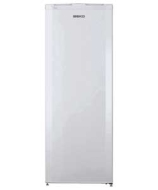 Beko TZCDA503W Tall Freezer - White.
