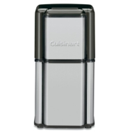 Cuisinart Stainless Steel Grind Central Coffee Grinder
