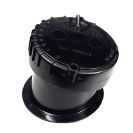GARMIN 200/50 KHZ 12/45 DEG. ADJUSTABLE IN-HULL TRANSDUCER