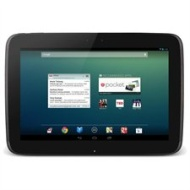 "Google Nexus 10"" 32GB Android 4.2 Tablet w/ Dual Camera's by Samsung"