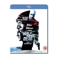 Half Past Dead (Blu-ray)