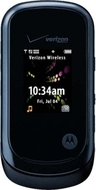 Motorola Rapture