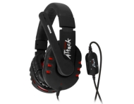 Ozone Attack Gaming Headset