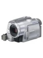 Panasonic NV-GS140 Digitale camcorder