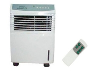 Portable Home Air Conditioner/Fan/Cooler Unit  with remote control