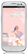 Samsung i9300 GALAXY S III (S3)