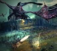 Sega Total War: Warhammer- PC