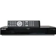 Xtrend ET-9500 HDTV-Satelliten-Hybrid-Receiver (HDMI, PVR-Ready, Twin-Tuner, 2x SCART, 3x USB) schwarz