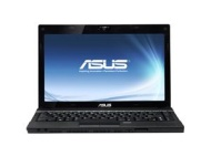 "Asus Black 12.5"" B23E-XS71 Laptop PC with Intel Core i7-2640M Processor and Windows 7 Professional"
