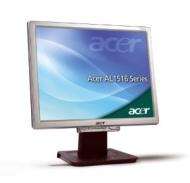 """Acer AL1516As 15"""""""