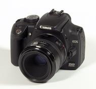 Canon 50 / 2,5 Macro
