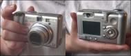 Canon PowerShot A75