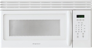 Frigidaire FMV157G - Microwave oven - built-in - 42.5 litres - 1000 W - black