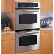 "GE Profile 27"" Built-In Double Wall Oven"
