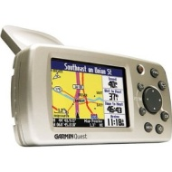 Garmin Quest Portable navigator