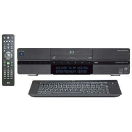 HP z552 Digital Entertainment Center