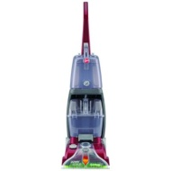 Hoover Easy Wash Dual V Deluxe Carpet Washer