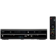 MEDION MD 83425 - Registratore DVD/VHS (tuner DVB-T e analogico, HDMI, USB, funzione di copia E70004, Timeshift, EPG, upscaling fino a 1080 p)