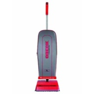 Oreck XL Upright Vacuum - Red