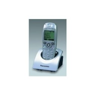 Panasonic KX-TD7695 Multi-Cell DECT 6.0 Cordless Phone