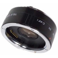 Sakar 2X AF TELEPHOTO LENSE 28mm FOR ALL CAMERAS TITANIUM HI-RES SUPER COMPACT AND LIGHT WEIGHT