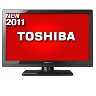 Toshiba 32SLV411U
