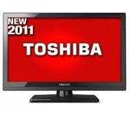 Toshiba 32SLV411U