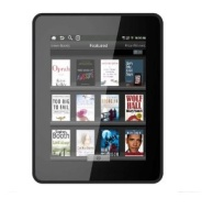 Velocity Micro Cruz Android Tablet PC, MID and Ebook Reader, Black (R101)
