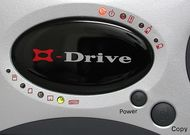 X'S-Drive VP-2030