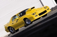 1986 Camaro – Yellow Missile – 16