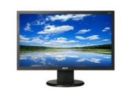 Acer 21.5&quot; LCD Widescreen Monitor (V213H BJbd Black)