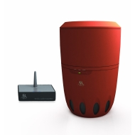 AW828 Wireless Indoor/Outdoor Speaker with Planter