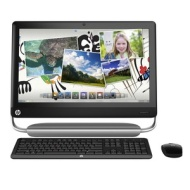 HP Touchsmart 520-1110EA