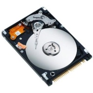 """Hitachi - Hard drive per computer portatile IDE PATA 2,5"""" 80 GB 5400 RPM"""