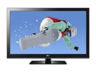 "LG - 37"" Class / LCD / 1080p / 60Hz / HDTV 37CS560"