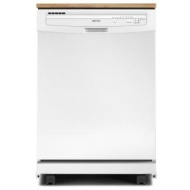 Maytag Black Jetclean Plus Portable Dishwasher - MDC4809PAB