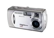 Samsung Digimax U-CA 401